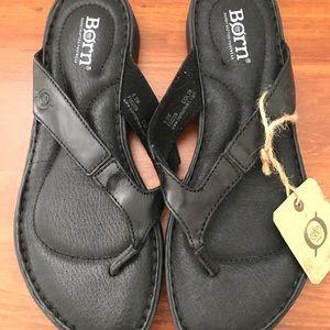 Born Flip Flops